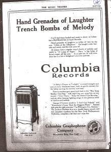 Music Trades, Mar. 9, 1918